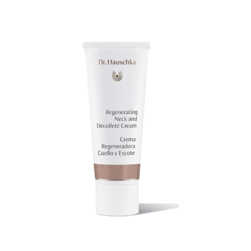 Dr. Hauschka Regenerating Neck and Decollete Cream 40ml