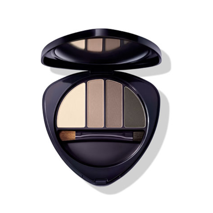 Eye-and-Brow-Palette