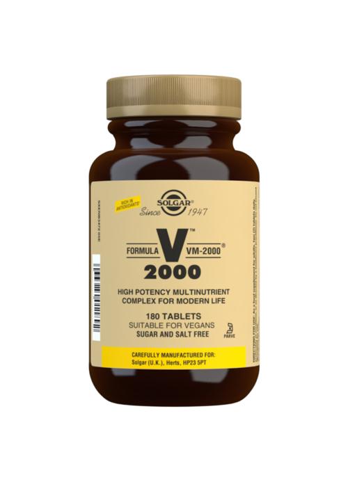 FORMULA VM-2000 180S