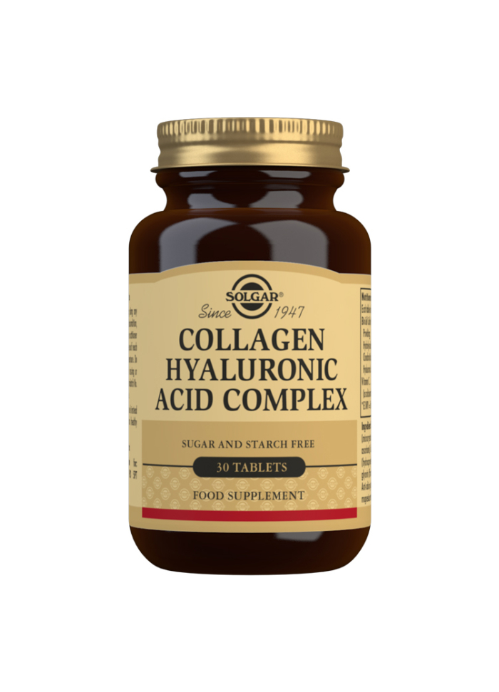 Hyaluronic Acid Complex
