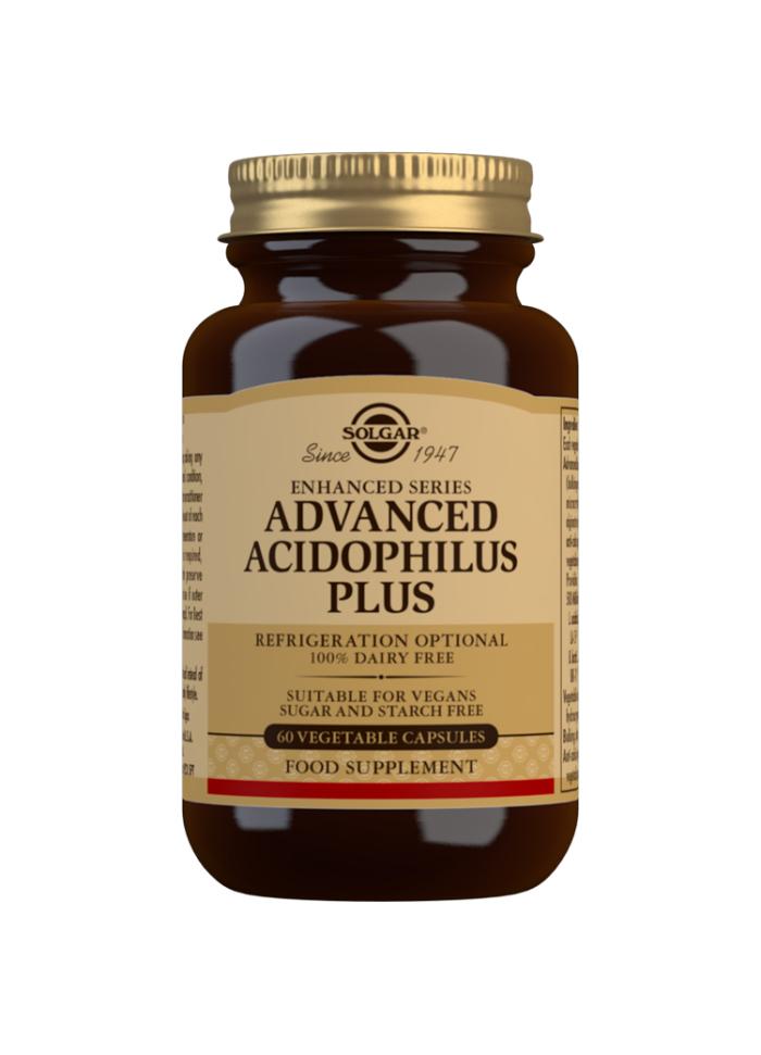 Advanced Acidophilus Plus 60s