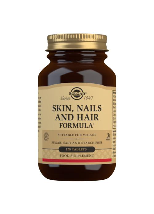 Solgar Skin Nails and Hair 120
