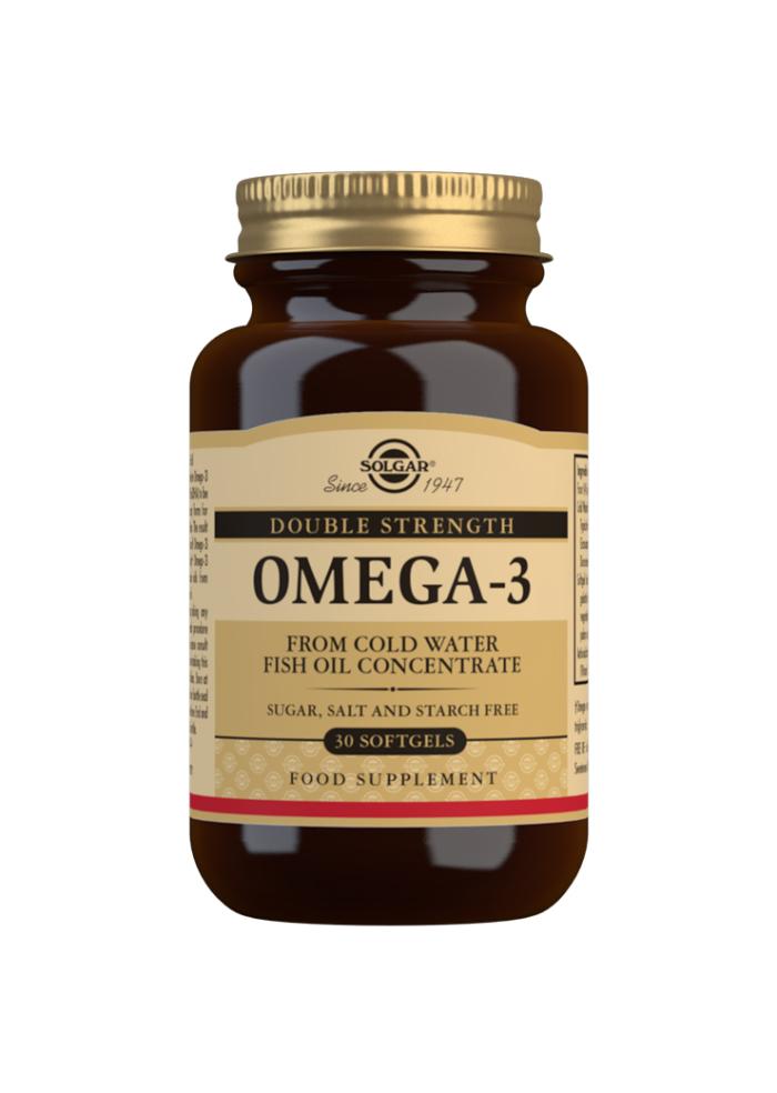 Omega-3 30s