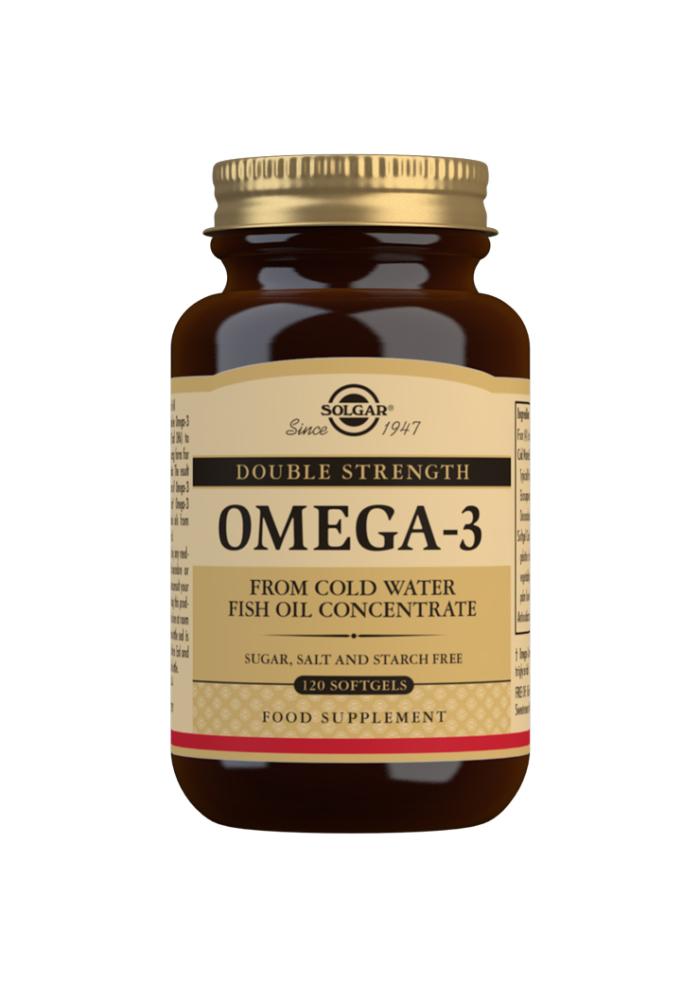 Omega-3 120s