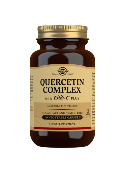 QUERCETIN COMPLEX 100S