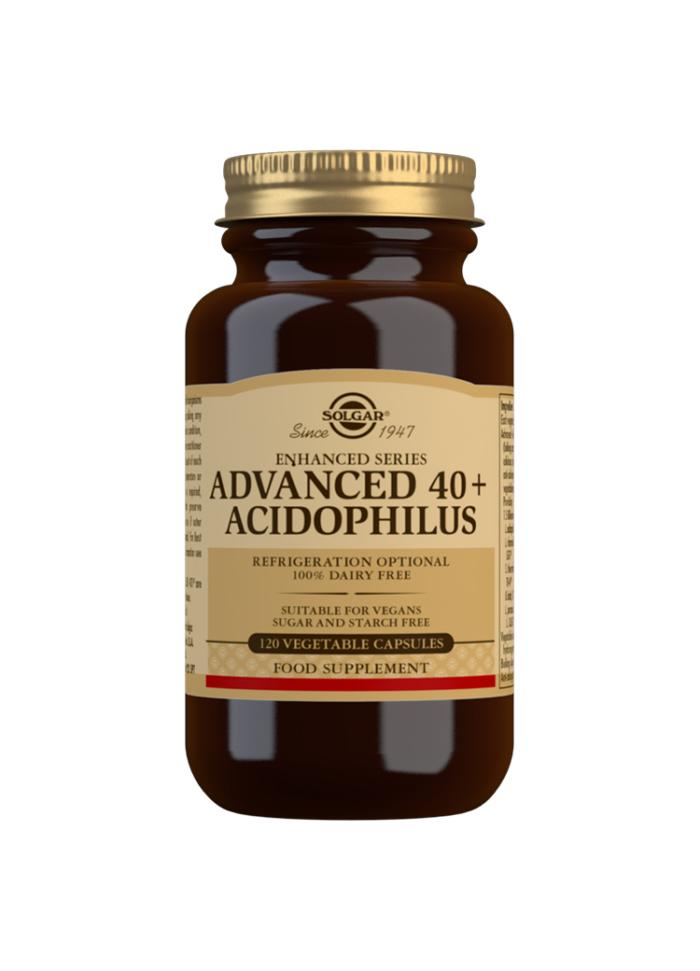 Advanced Acidophilus Plus 120s