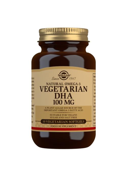 Solgar Vegetarian DHA