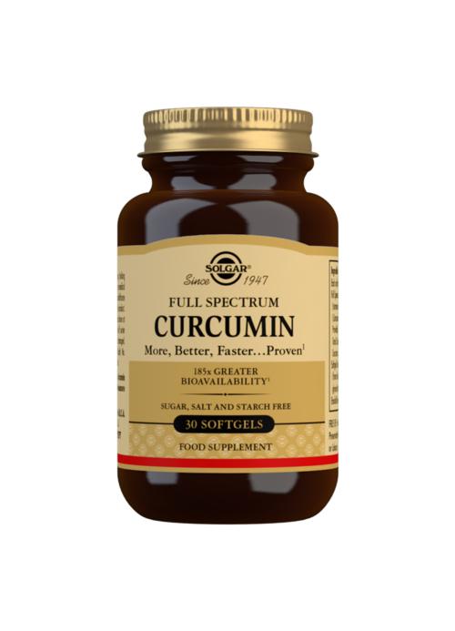 FULL SPECTRUM CURCUMIN 30S