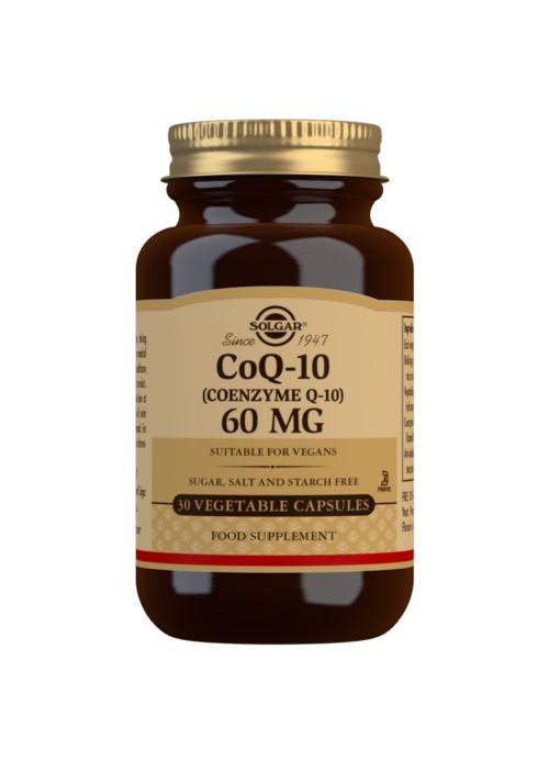 CoQ 60mg 30s