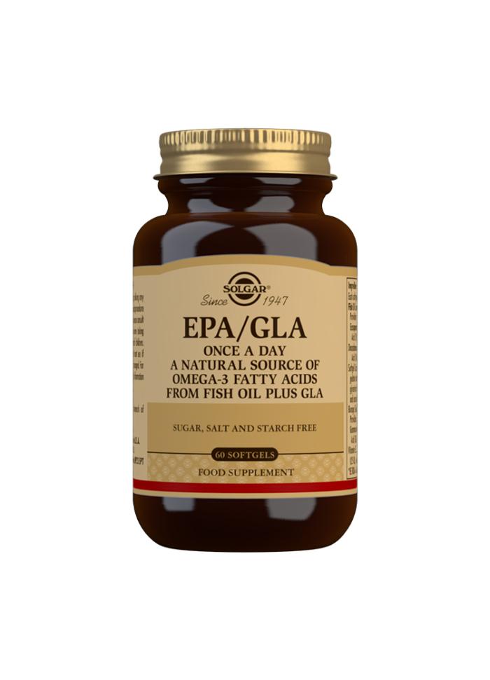 EPA/GLA Once a Day