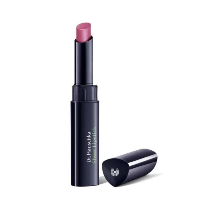 Dr. Hauschka Sheer Lipstick 2g (05 Zambra)