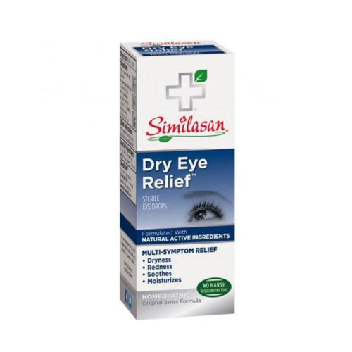 Similisan Dry Eye Relief