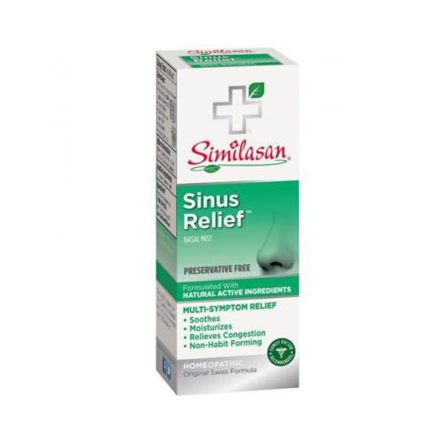 Similisan Sinus Relief