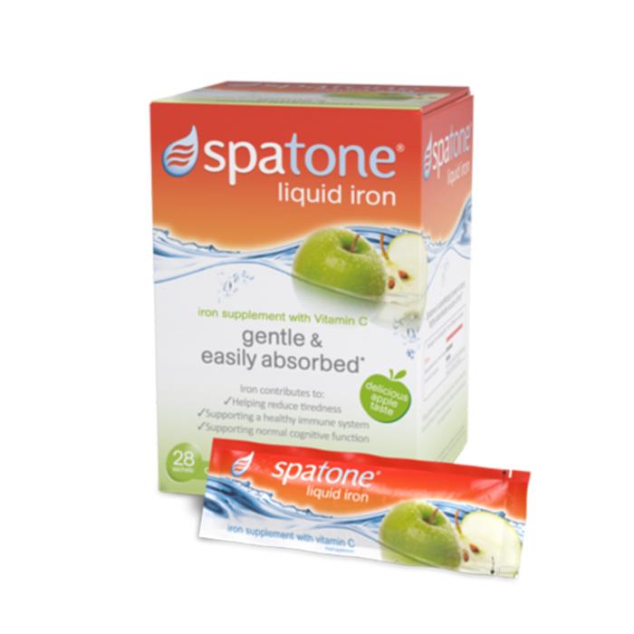 Spatone Apple