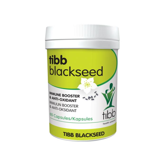 Tibb Blackseed