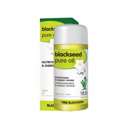 Tibb Blackseed Oil