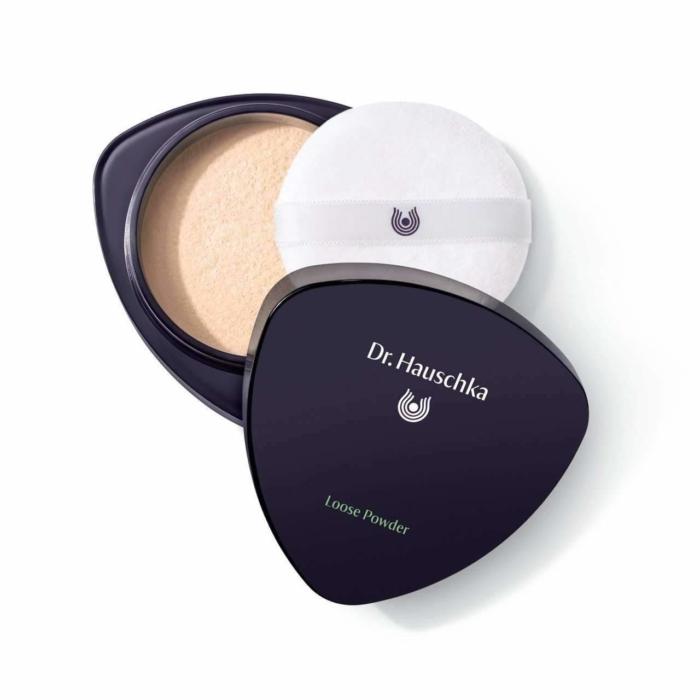 Dr. Hauschka Translucent Face Powder Loose 12g